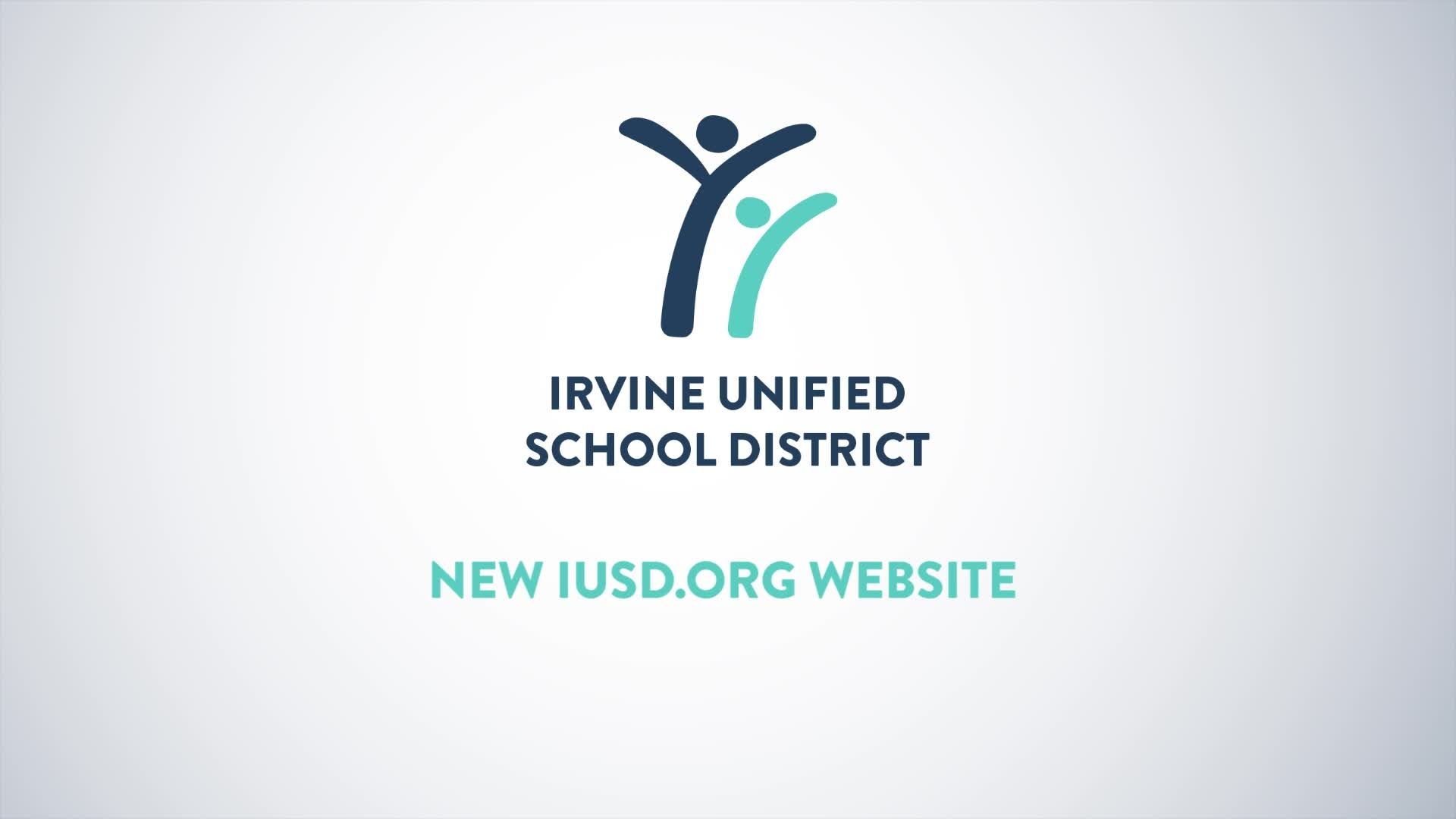overview of the new iusd.org website