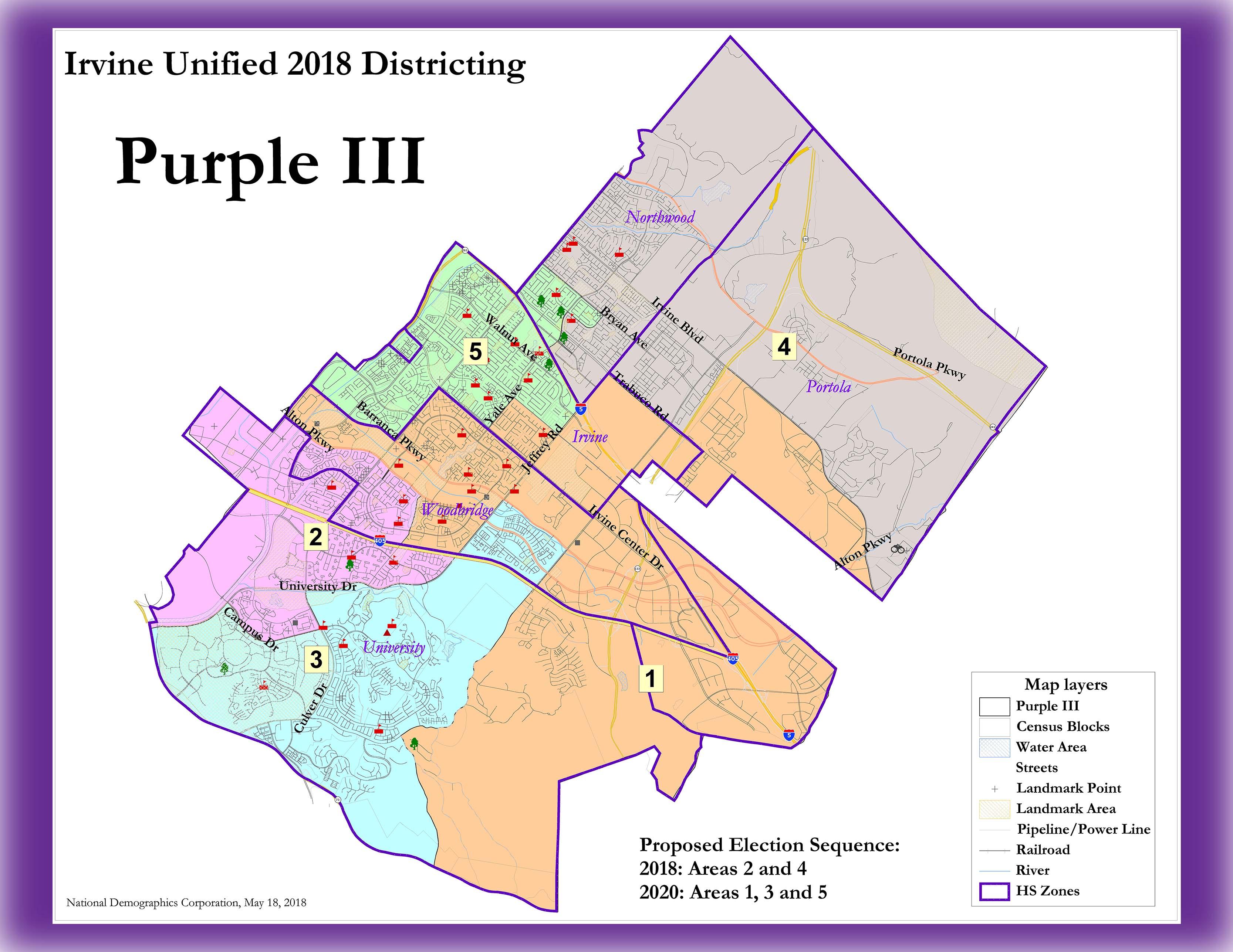 Purple III Image