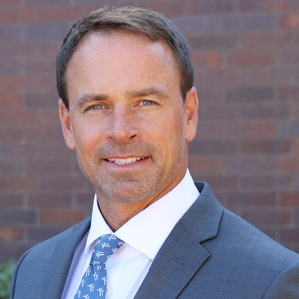 Image of Superintendent, Terry Walker