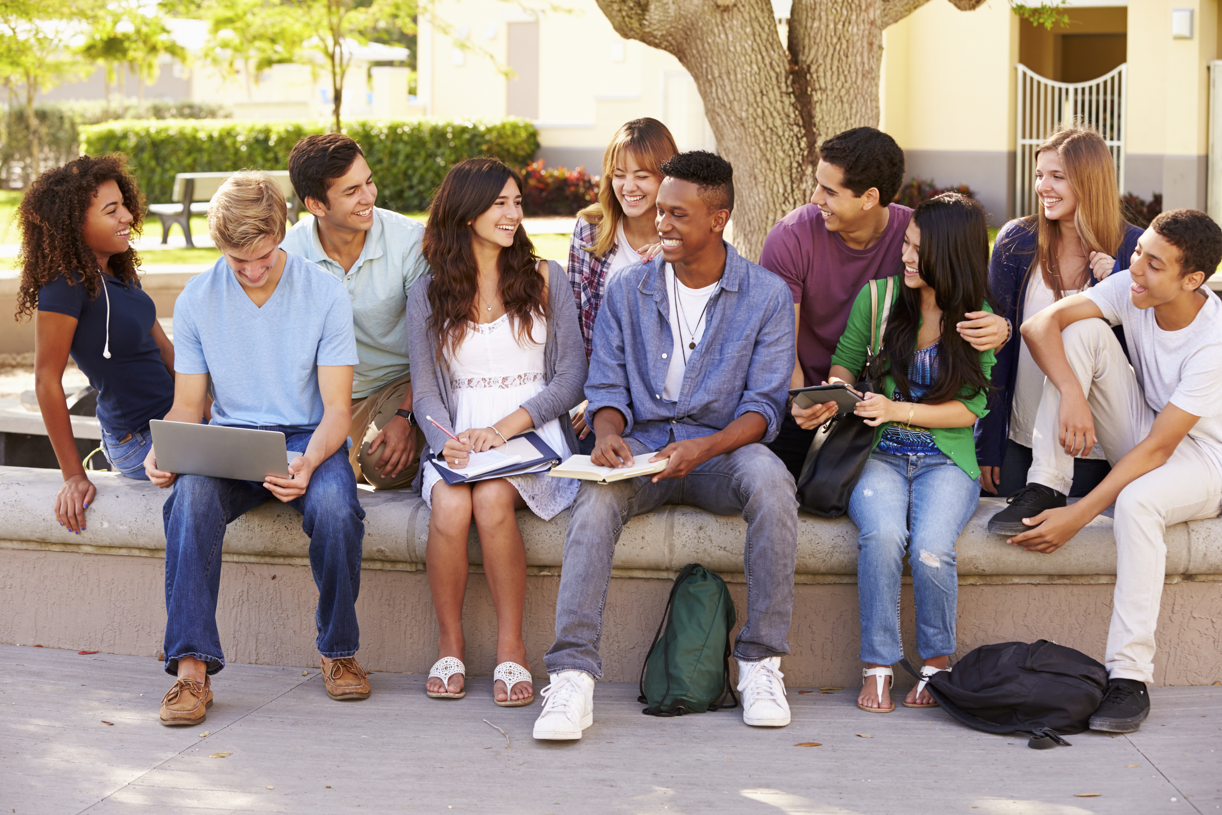Summer School   IUSD org