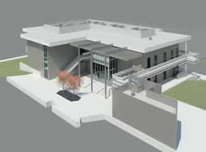 Irvine High School Expansion