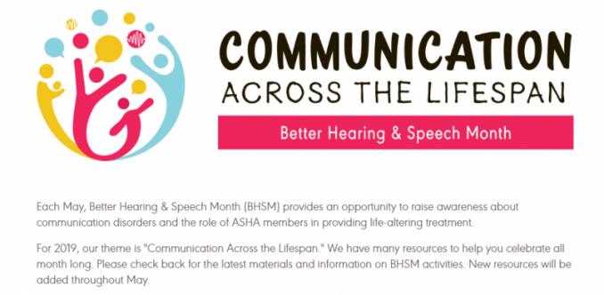 HearingSpeech Logo