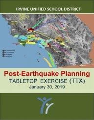 Post Earthquake Planning Image