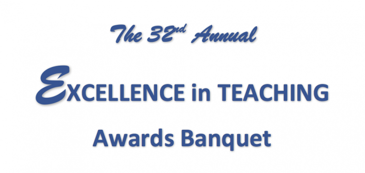 Teachers of Excellence Graphic