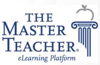 Master Teacher elearning platform logo