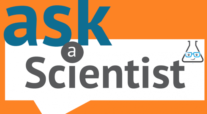 Ask a Scientist / Engineer Night | IUSD.org