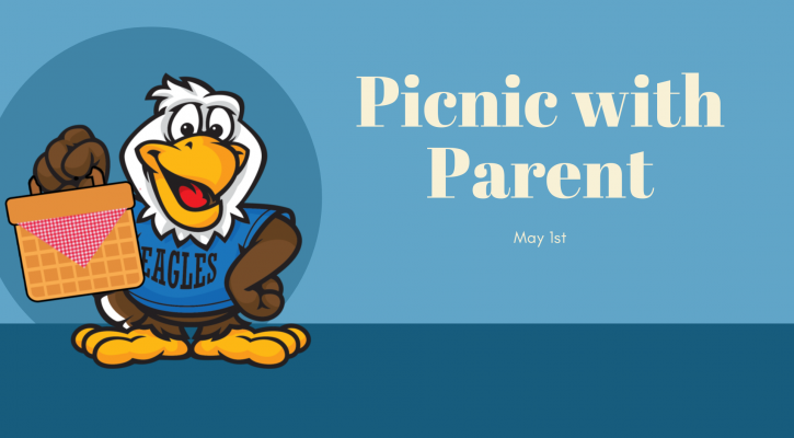 Picnic with Parent