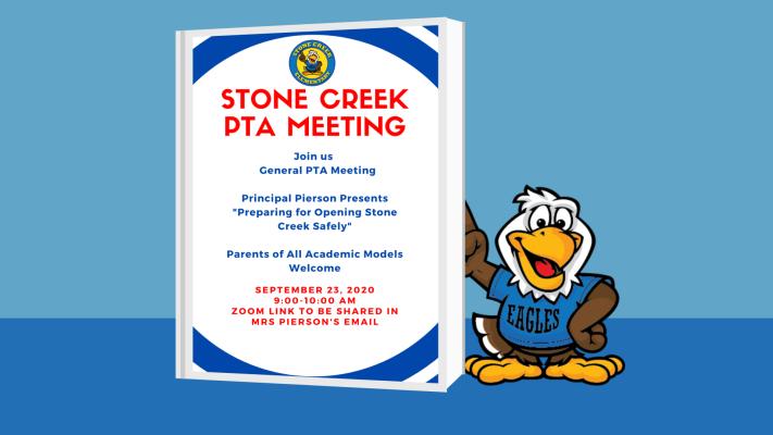 PTA Association Meeting