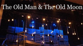 The Old Man & The Old Moon Stage Image