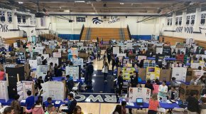 IUSD's 39th Annual Science Fair