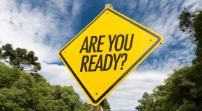 Are you ready image