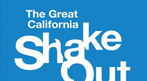The Great Shake Out