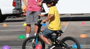 IPD Bike Safety Training and Riding Skills