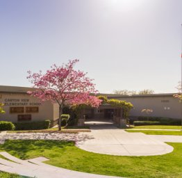 canyon view elementary