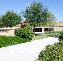photo of Alderwood Elementary school