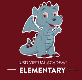 IUSD Virtual Academy Dragon