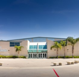 Irvine High School