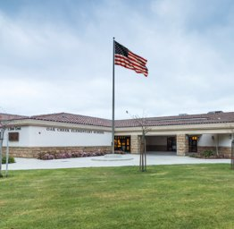 photo of Oak Creek Elementary