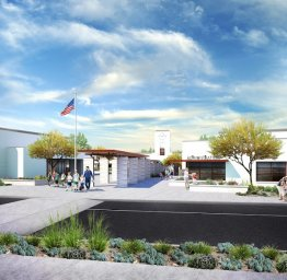cadence park rendering