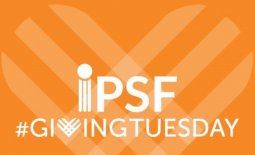 IPSF Giving Tuesday Graphic