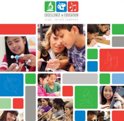 Education Enrichment Fund Annual Report 2021
