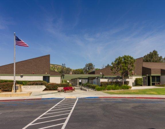 Bonita Canyon Elementary