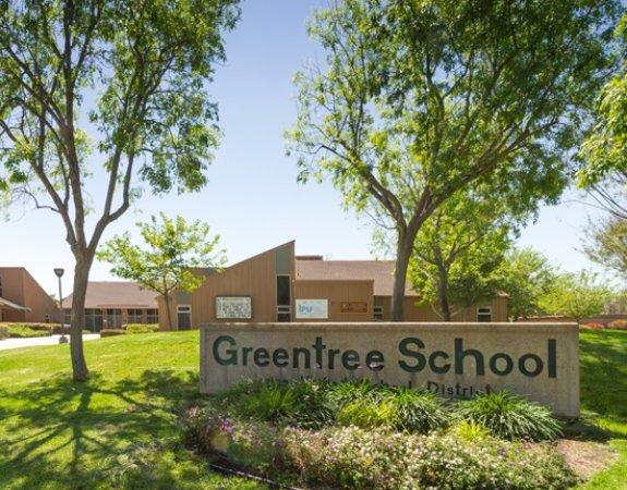 Green Tree Elementary