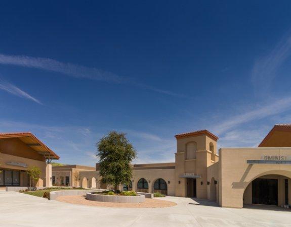 Portola Springs Elementary