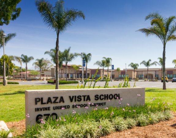 Plaza Vista K-8