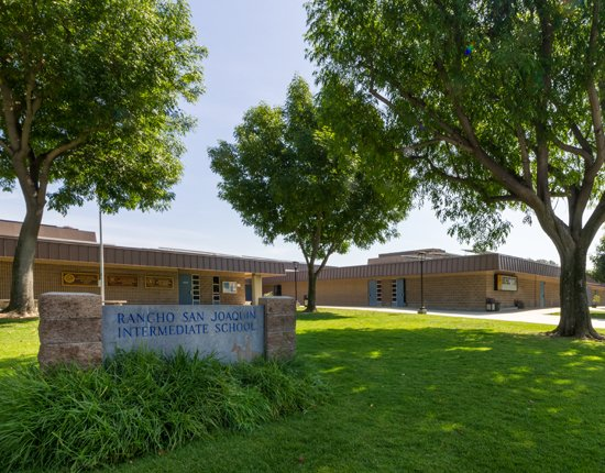 Rancho middle school