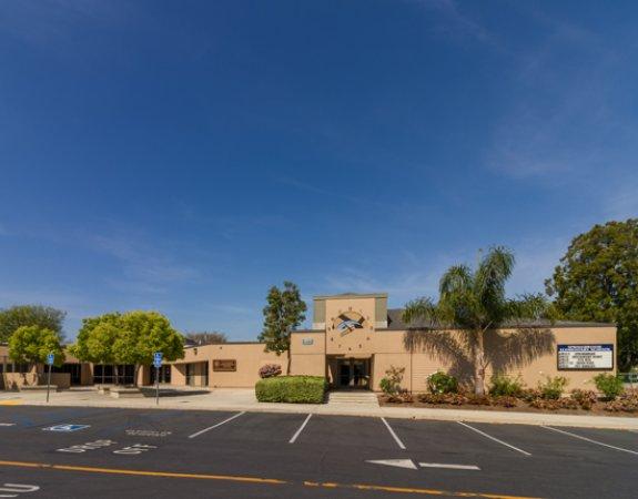 image of springbrook elementary