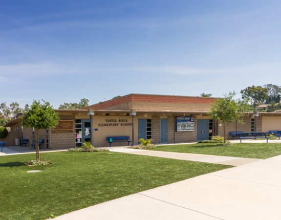 Turtle Rock Elementary