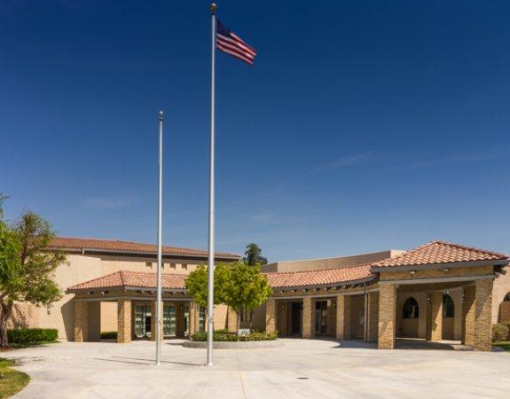Woodbury Elementary