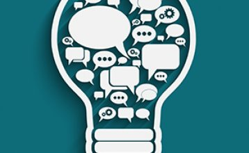 Lightbulb of communication