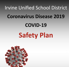IUSD COVID-19 Safety Plan