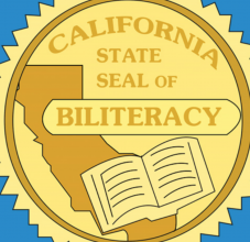 CA State Seal of Biliteracy