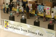 ca science fair projects