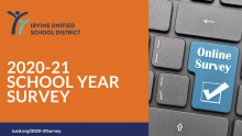 2020-21 School Year Survey