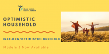 Optimistic Household Module 5