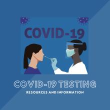 IUSD COVID Test Kits