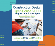 CTE Construction Design Flier