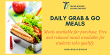 Daily Grab and Go Meals