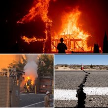California Disasters