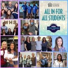 IUSD National School Counseling Week