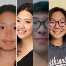 IUSD Edison Scholarship 2020 Winners