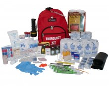 Image of Emergency Supplies