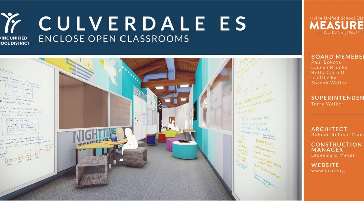 Image of Culverdale Renovations