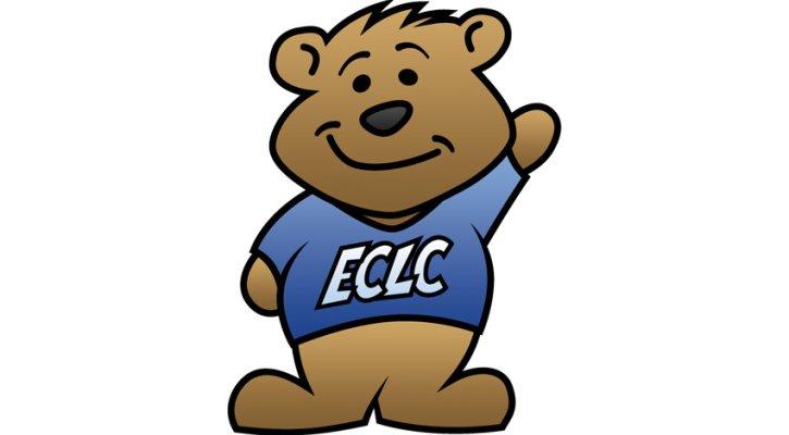 ECLC Bear 72 DPI