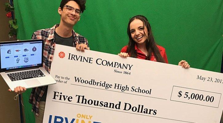 woodbridge winners
