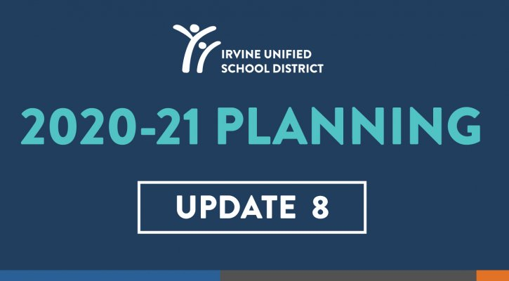 IUSD Planning Update 8